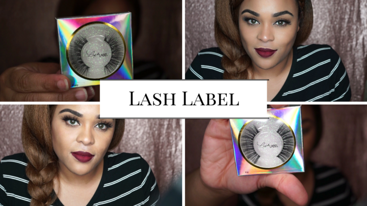LashLabel | BeautyBox Review
