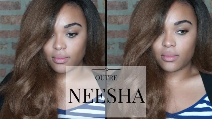 Outre Neesha |SISTAWIGS.COM