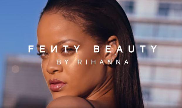 FENTY BEAUTY | RIHANNA'S NEW COSMETICSLINE